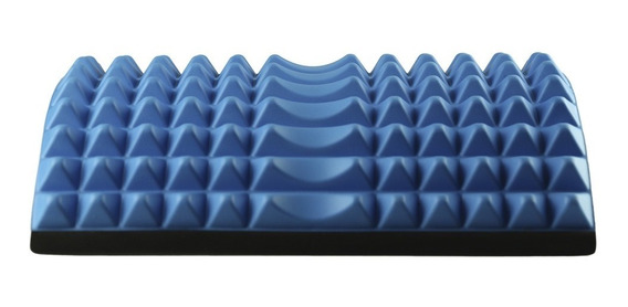 Prancha Multifuncional Abcross Eva Azul E Preto Acte Sports