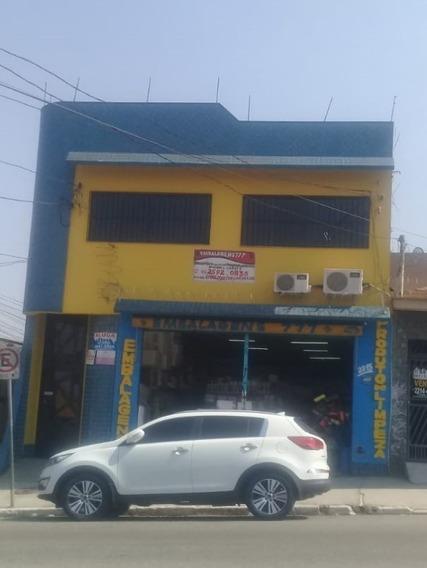 Sala Comercial - Sa00015 - 34421778