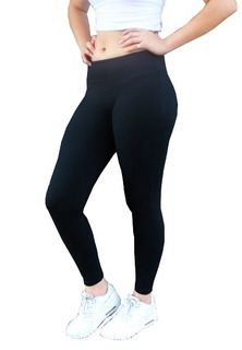 Calça Legging Cotton