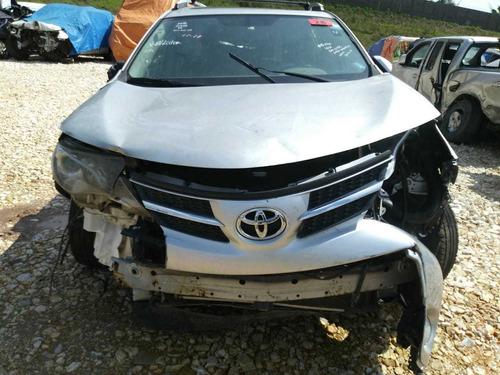 Sucatas Toyota Rav-4 2015-15 4x4 2.0 Gasolina Retirada Peças