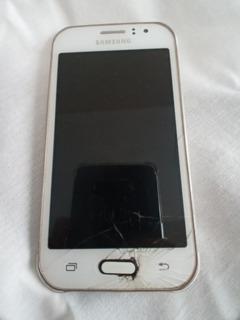 Celular Samsung Galaxy J1 Ace Sm-j110/ds - Retirar Peças
