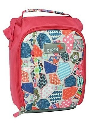 Lonchera Sam Xtrem Lunch Scrpbook Samsonite