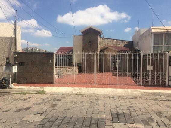 Rcv9688, Lomas De Bellavista, Casa En Venta
