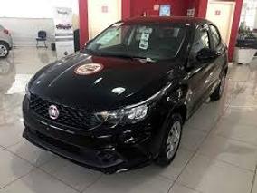 Fiat Argo Drive 1,0 2019 0km
