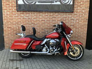 Harley Davidson Street Glide Special 2014 Impecável