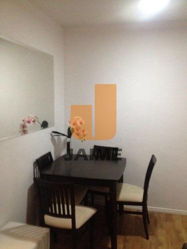 Apartamento Para Estudante - Pe4995