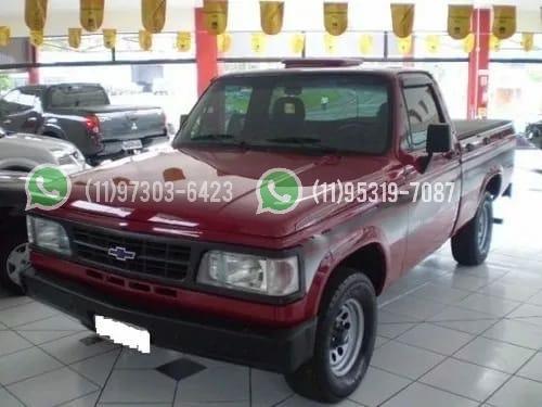 Chevrolet D20 1994