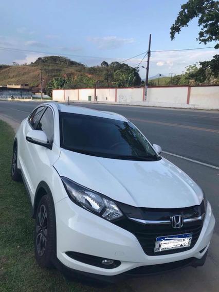 Honda Hrv-exl