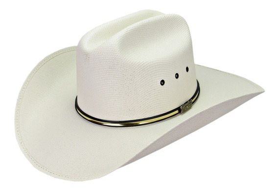 Chapéu Country Cowboy Barretos Balada Masculino/feminino.