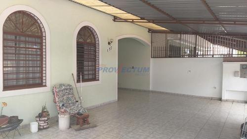 Casa À Venda Em Jardim Bela Vista - Ca277381
