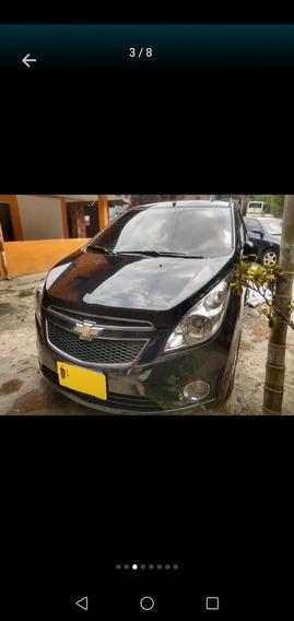 Chevrolet Spark Gt Refull Spark Gt 2011