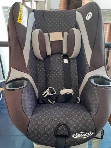 Silla De Bebé Para Carro Graco