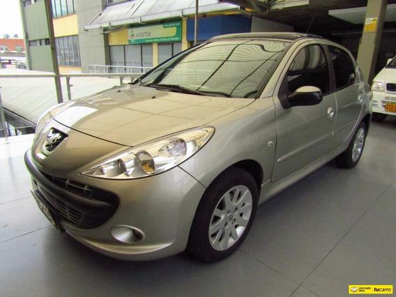 Peugeot 207 Compact Xs Line 1.6