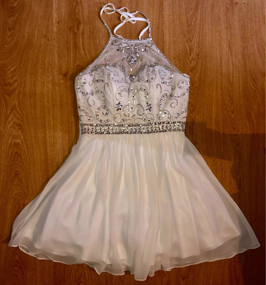Vestido De 15/novia Importado