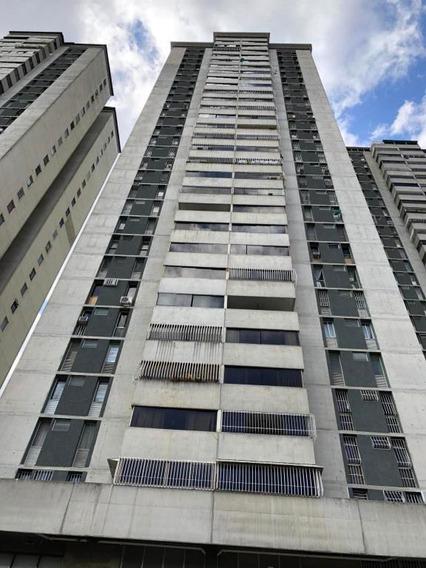 Apartamento En Venta Los Dos Caminos Rah: 17-15610
