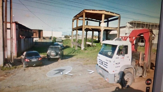 Terreno Em Cidade Garapu, Cabo De Santo Agostinho/pe De 0m² À Venda Por R$ 175.000,00 - Te149303