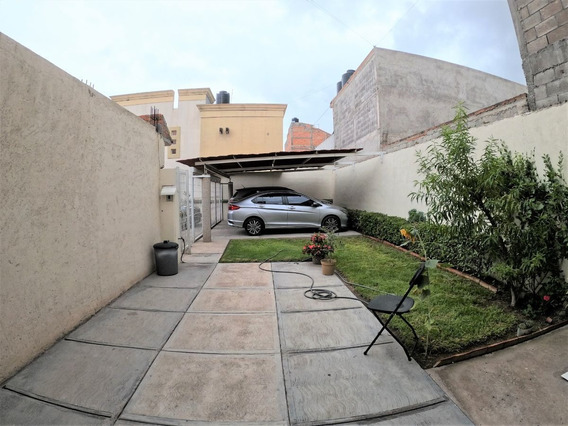 Casa En Venta En Quintas De Las Hacienda Con Terreno De 160m2