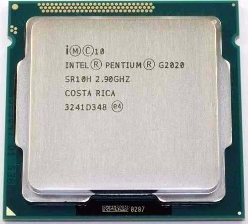 Processador Intel G2020