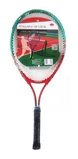 Raquete Pata Jogo De Tênis Top Rio