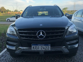 Mercedes Benz Ml Ml 350 2012