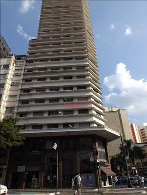 Loja Comercial Para Locação, Centro, São Paulo. - Lo0028
