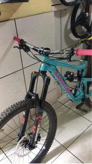 Bike Santa Cruz Nomad Carbon 27,5 Enduro