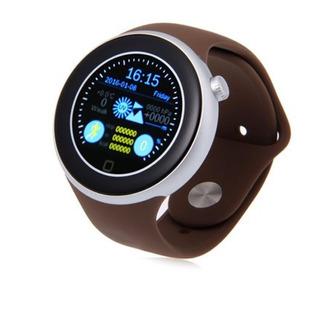 Reloj Elegante De La Frecuencia Cardíaca Dual De Aiwear C1 C