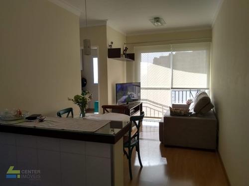 Imagem 1 de 11 de Apartamento - Saude - Ref: 11530 - V-869508