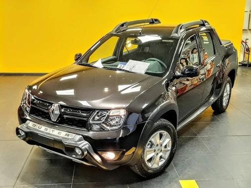 Renault Oroch Outsider 1.6 Anticipo $250.000 Sale Ya (dv)