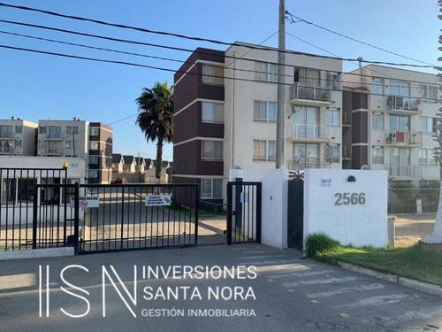 Departamento En Venta De 3 Dormitorios En La Serena