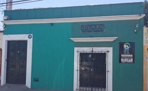 Se Renta Bonita Casa En El Centro Histórico De Oaxaca