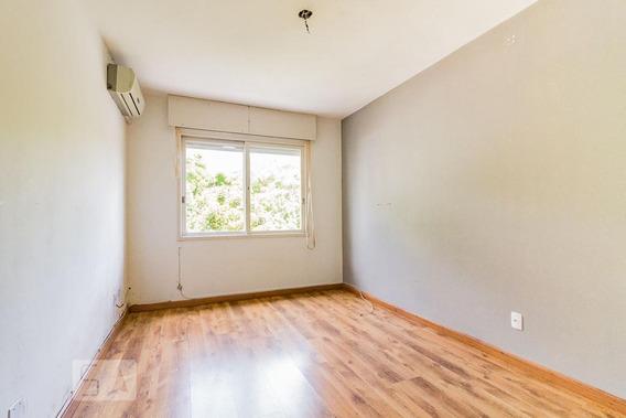 Apartamento Para Aluguel - Menino Deus, 1 Quarto, 47 - 893013999