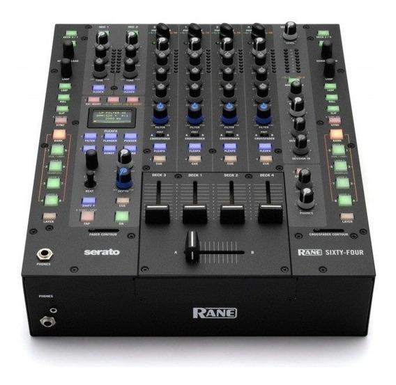 Mixer Rane Sixty-four 64 - Serato