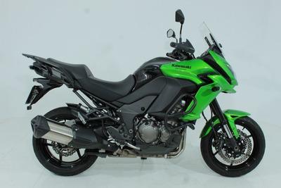 Kawasaki Versys 1000 Abs 2017 Verde