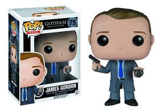 Funko Pop! James Gordon 75 - Gotham