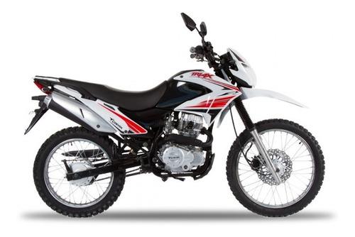 Corven Triax 200 R3 0km 2021