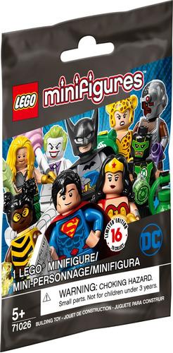 Minifiguras Serie 20 Lego - 71026