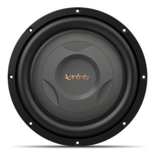 Infinity Reference 1000s Subwoofer Carro, 10 Pulgadas 200w