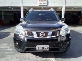 Nissan X-trail 2.5 Tekna Cvt Xtronic