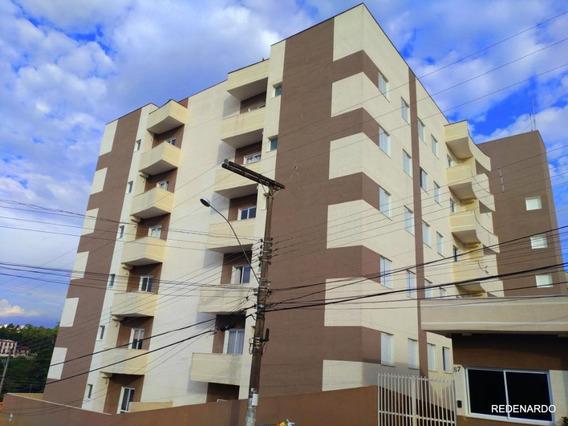 Apartamento Para Alugar Em Bragança Paulista, Jardim São José - Ap0110
