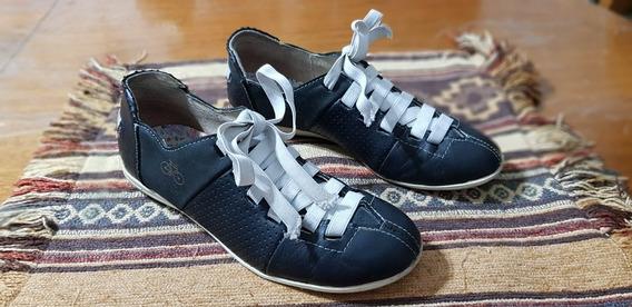 Zapatillas Urbana Mujer Satori