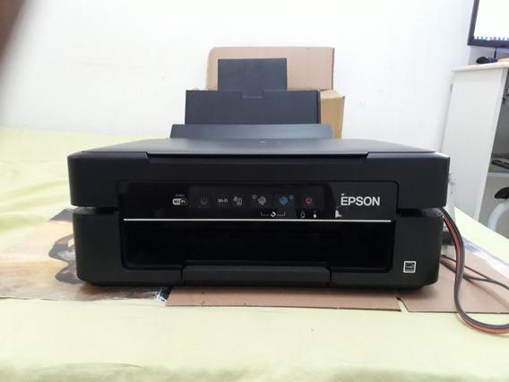Impressora Epson Xp 214 - Para Retirarada Peças