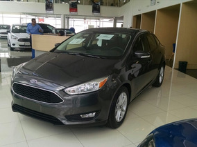 Ford Focus 2.0 Se Mt 2017 Autos Y Camionetas