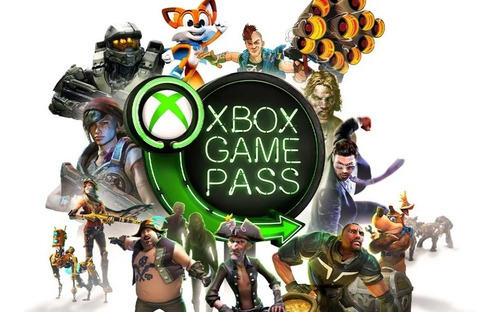 Game Pass 1 Mes + Xbox Live Gold 1 Mes