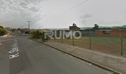 Terreno À Venda Em Parque Jambeiro - Te007861
