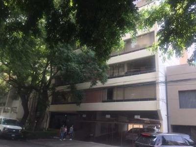 Departamento En Venta En Newton En Polanco ( 440080 )