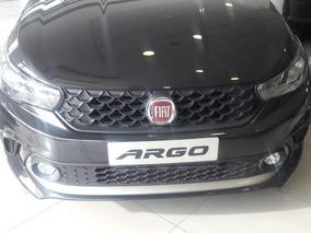 Argo Drive 1.3 Anticipo $43.000 O Tu Usado O Moto O Plan D-