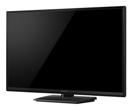 Smart Tv Led 32 Polegadas Panasonic Tc-32fs600b Hd Wi-fi