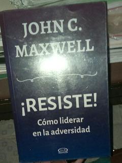Libro Resiste