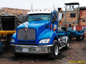 Kenworth T460 Camión Tractocamión